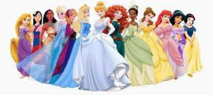 Ideas de varitas para cumple princesas
