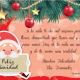 tarjeta navideña para imprimir