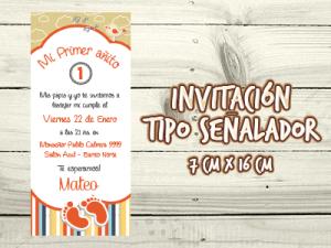 tarjeta de invitacion para imprimir