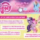 mi pequeño pony kit para cumpleaños