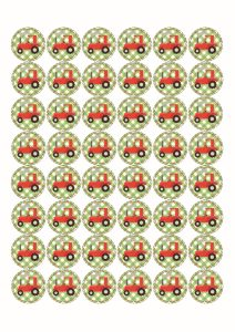 stickers multiuso gratis